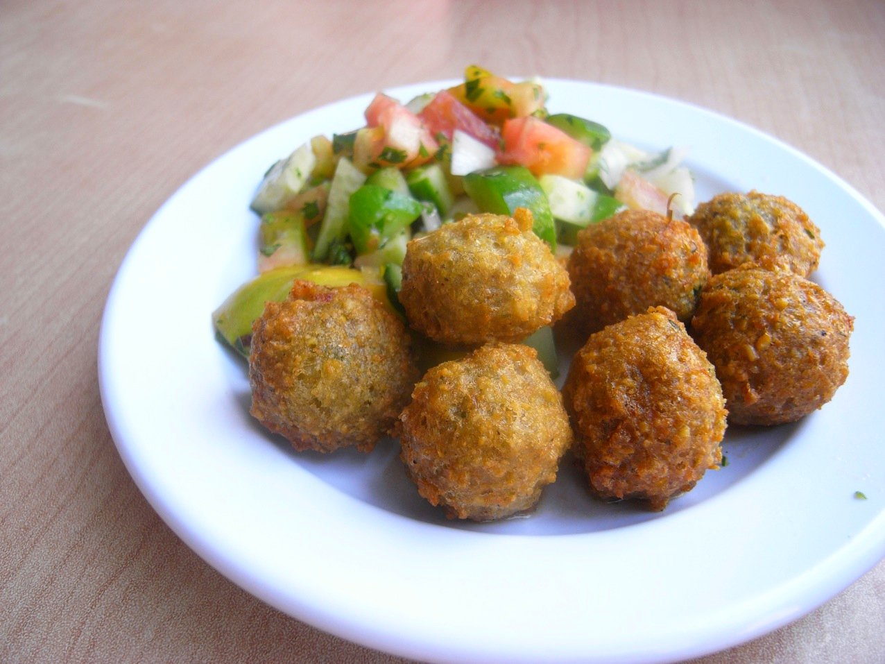 Falafel | © momo/Flickr