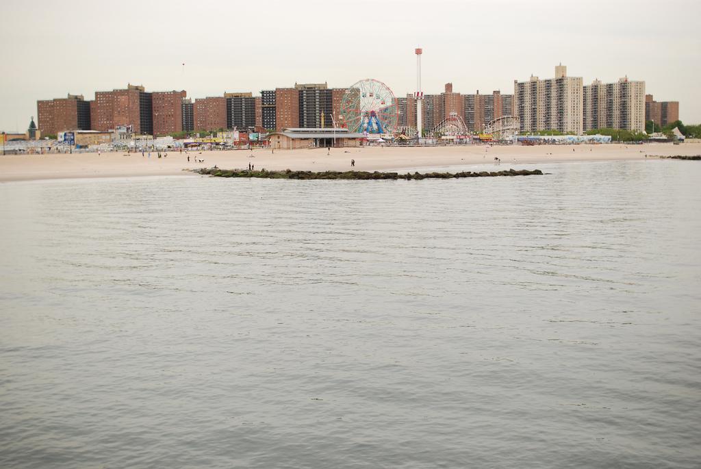 Coney Island | © Thomas Angermann/Flickr