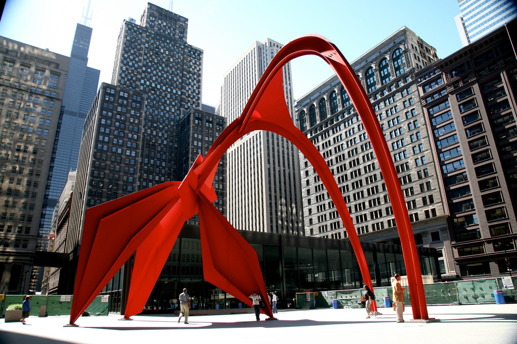 Best Buildings To See In Chicago