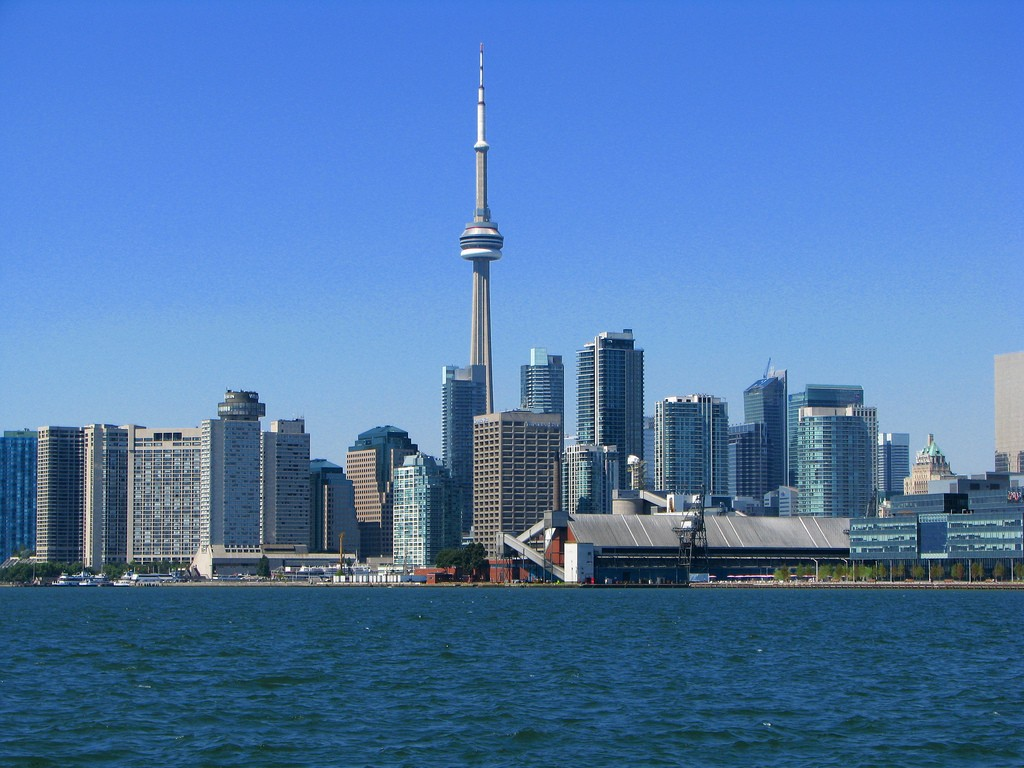 Craving a bit of Irish life here in Toronto? © Michael Gil / Flickr