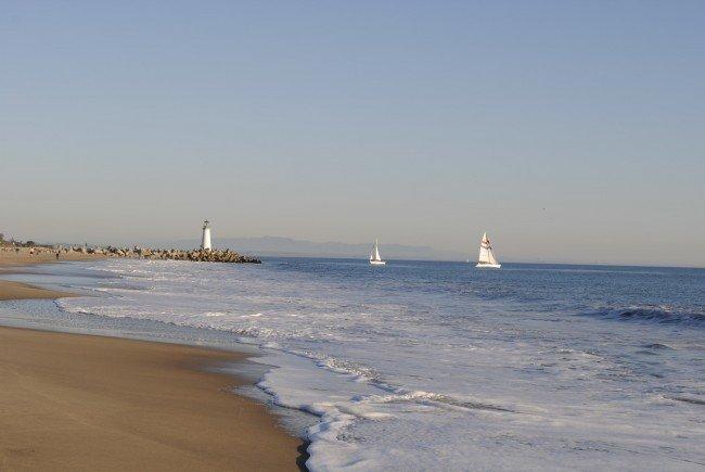 Seabright Beach © oliveoligarchy/flickr