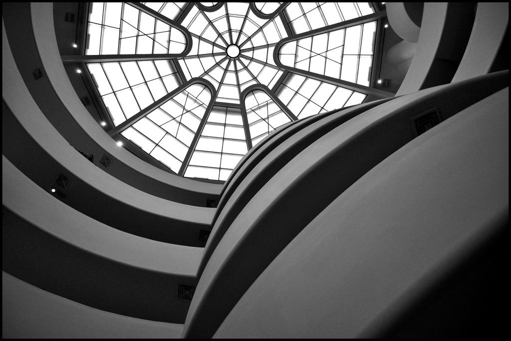 Guggenheim NYC | © Sol Robayo/Flickr