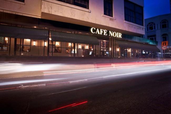 Café Noir | © Café Noir