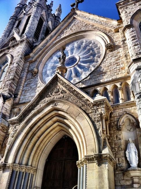 St. Mary's | © Marcie Casas/Flickr