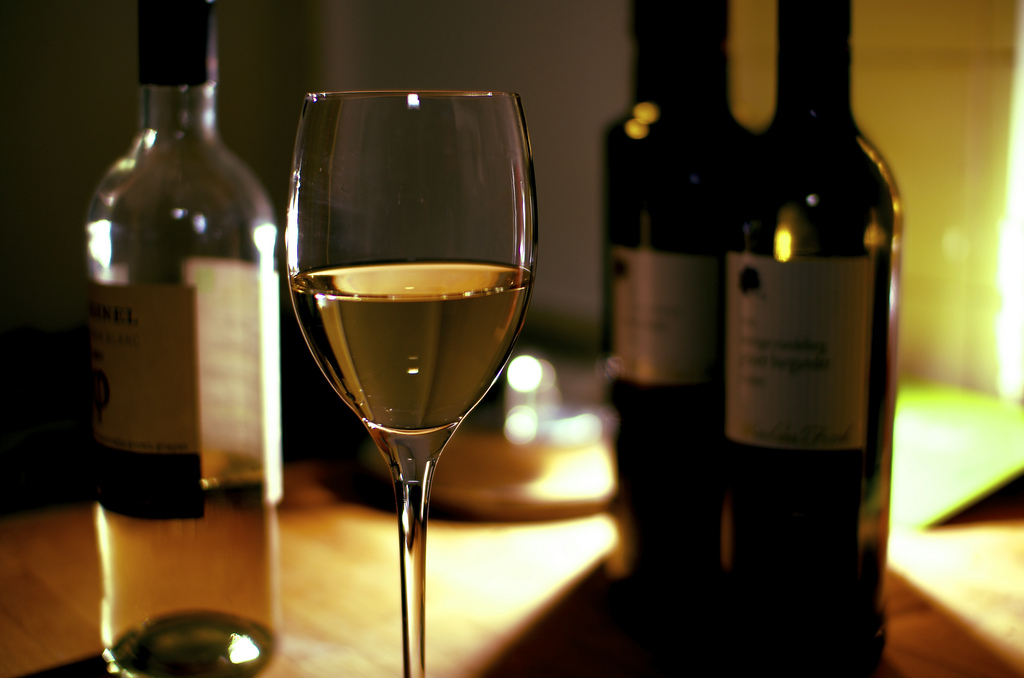 Sauvignon Blanc | © Martin Krolikowski / Flickr