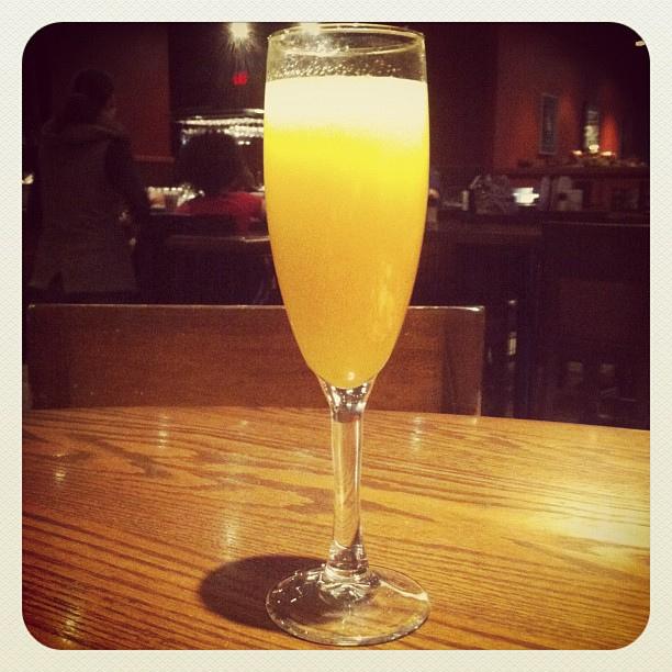 Mimosa Cocktail|© Sarah Millar/Flickr