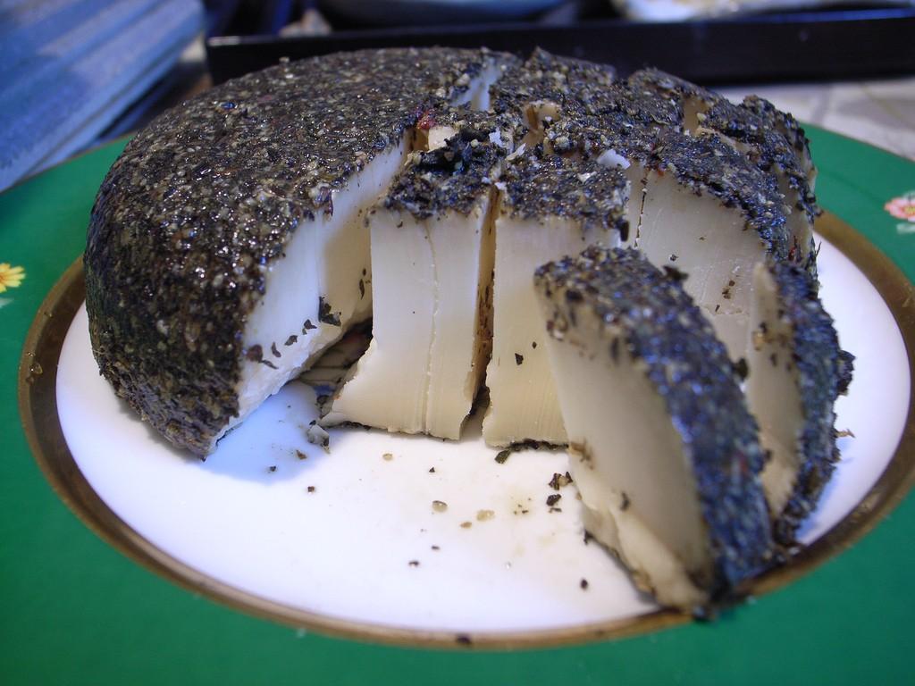 Cheese © Toshiyuki Imai/Flickr