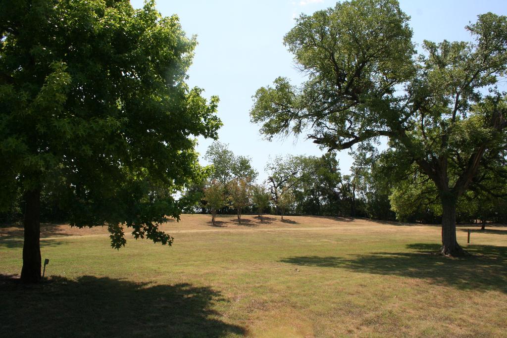 Getzendaner Park