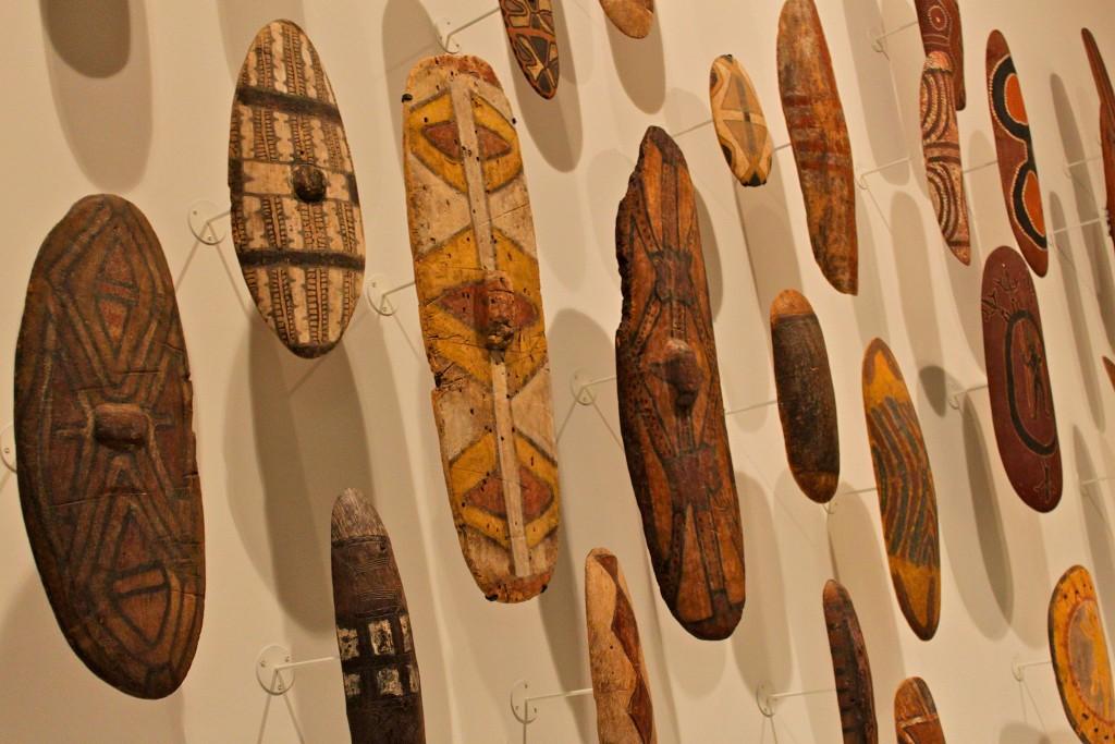 Aboriginal Artifacts   © Travis/Flickr