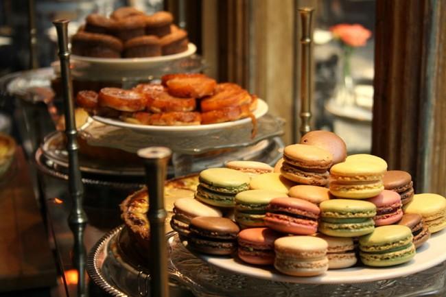 Macarons in Paris | ©ParisSharing/WikiCommons