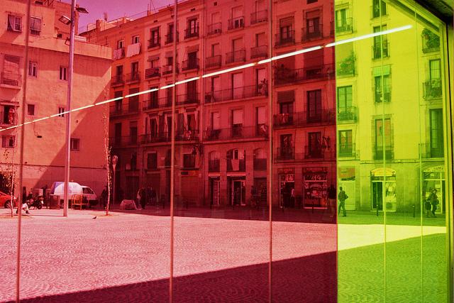 Filmoteca de Catalunya / © laumaceiro/ Flickr