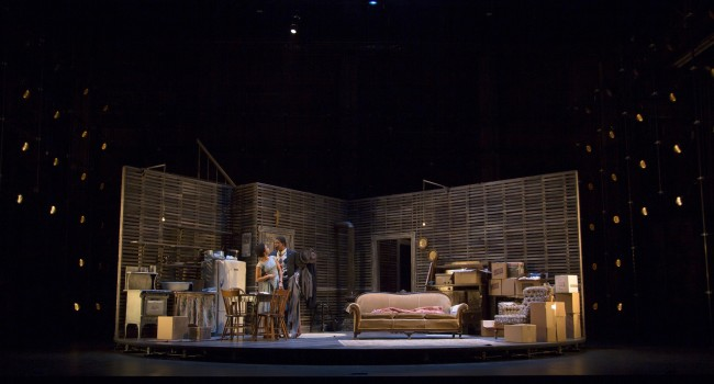 Huntington Theater production | © The Huntington/Flickr