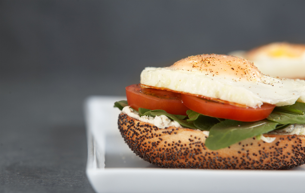 Egg Sandwich | © Breville USA/Flickr