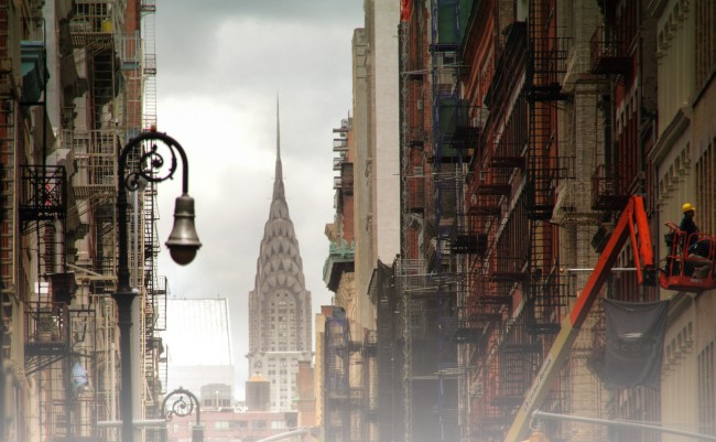 SoHo | © Lima Pix/Flickr