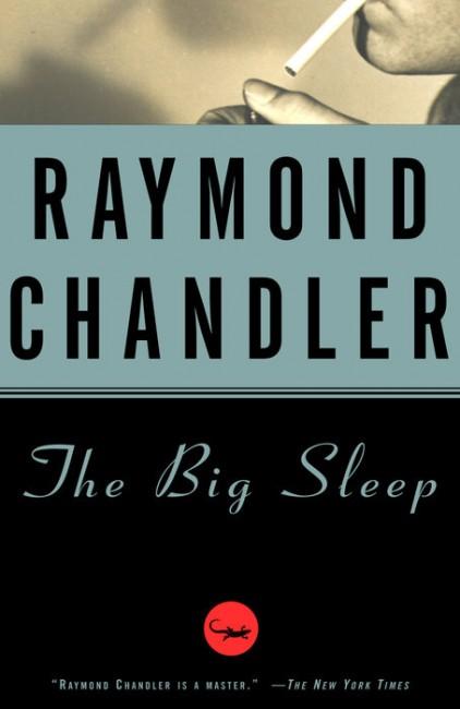 The Big Sleep   © Penguin Random House