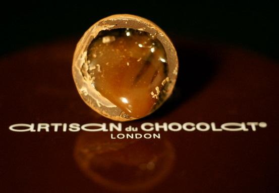 Artisan du Chocolat   © Lee McCoy / Flickr