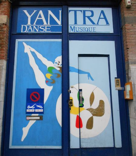 Yantra Dance Music Academy | Courtesy of Sofia Andrade