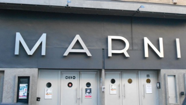 Marni Theatre| Courtesy of Sofia Andrade