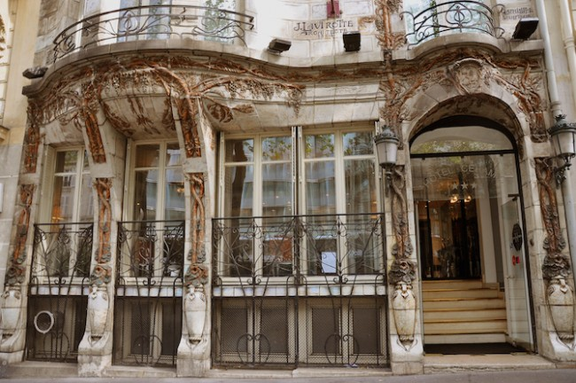 Best things to see and do in the 17th arrondissement - Salon wagram paris 17 ...