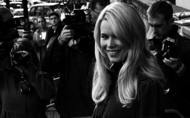 Claudia Schiffer |© Loungefrog / Wikicommons