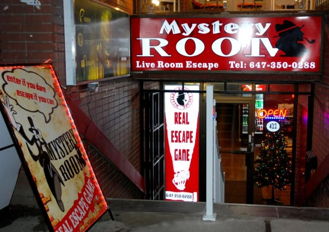 Toronto S Must Play Escape Games Ranked