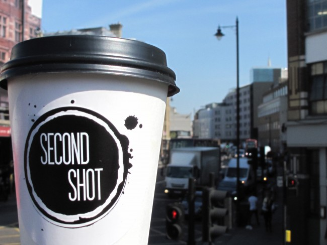 Second Shot Coffee