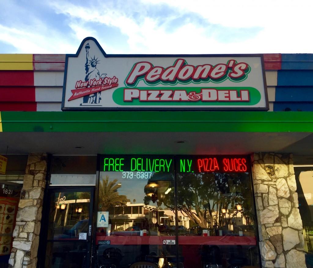 Pedone's|Courtesy of Angelo Mecchi