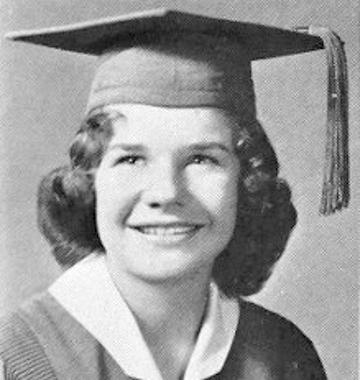 Janis on graduation | © Unibond/WikiCommons