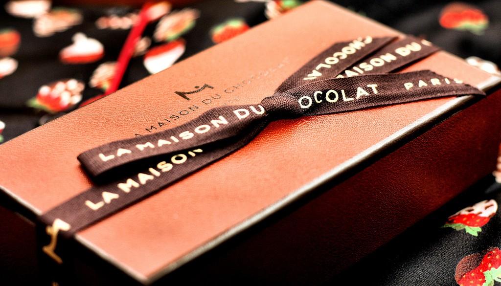 La Maison du Chocolat   © Phil Roeder / Flickr