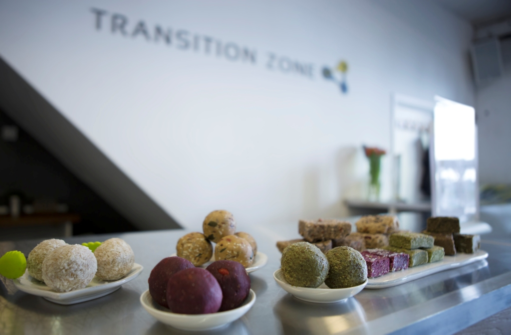 Transition Zone Cafe | Courtesy of Transition Zone