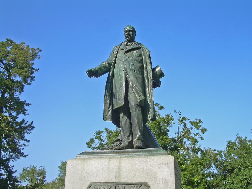 10 Controversial Statues In California  Statues