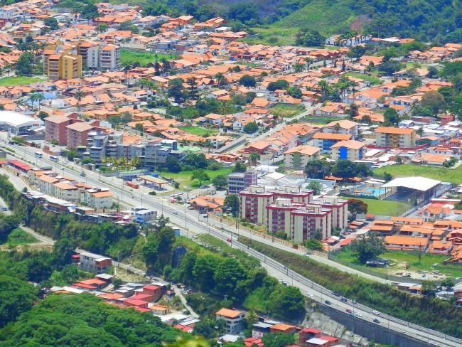 The City of Merida   © George Miquilena/WikiCommons