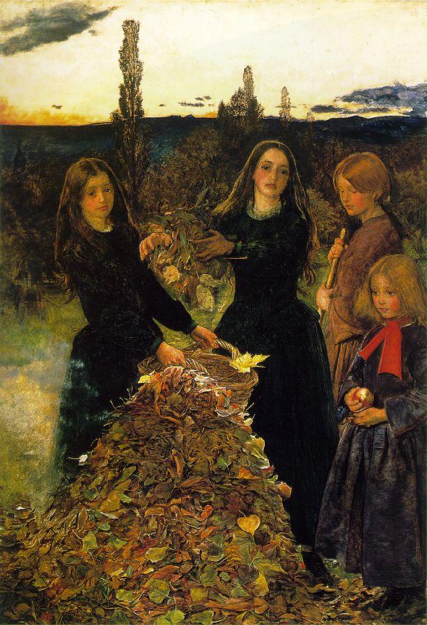 1000  images about John Everett Millais on Pinterest | Apple ...