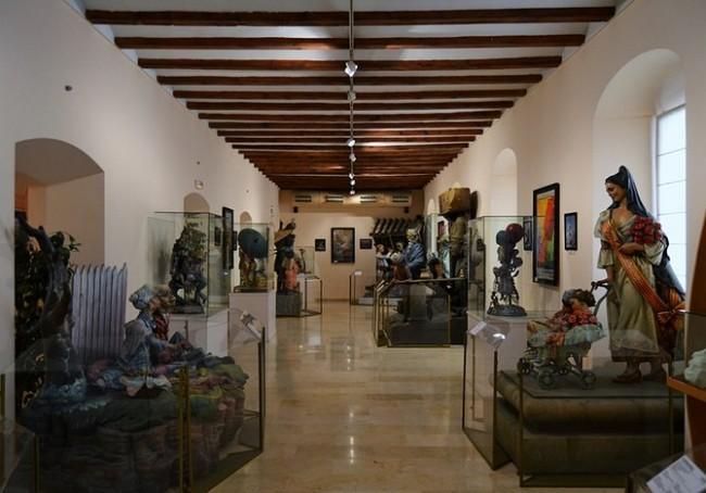 Museo Fallero© Joanbanjo/WikiCommons