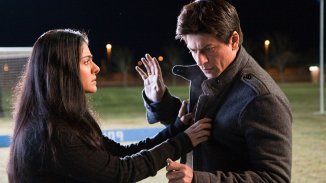 My Name is Khan | Image courtesy of Dharma Productions