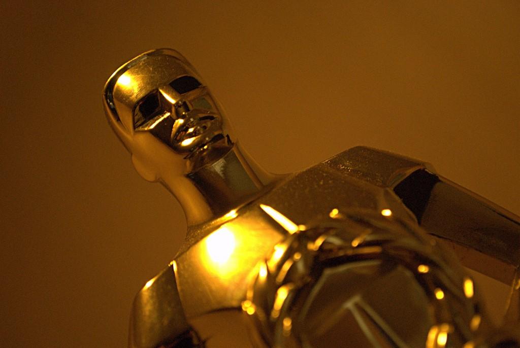 Oscar award statue | © Davidlohr Bueso/Flickr