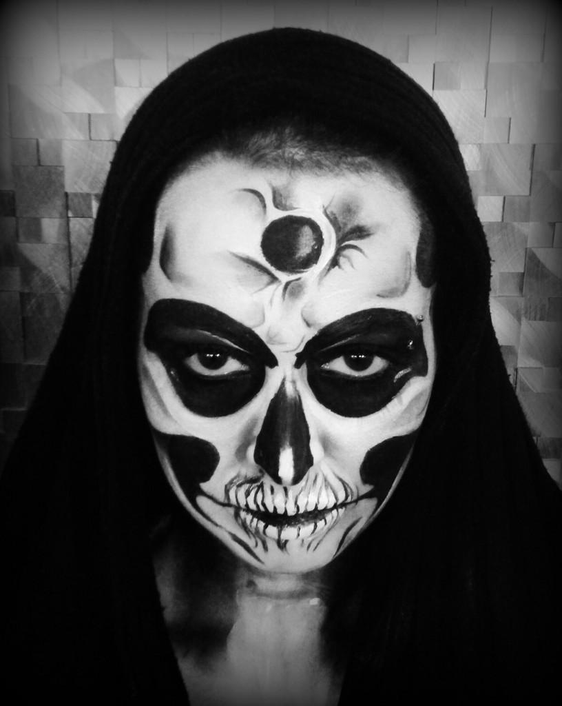 Skeleton | © Ela Ran
