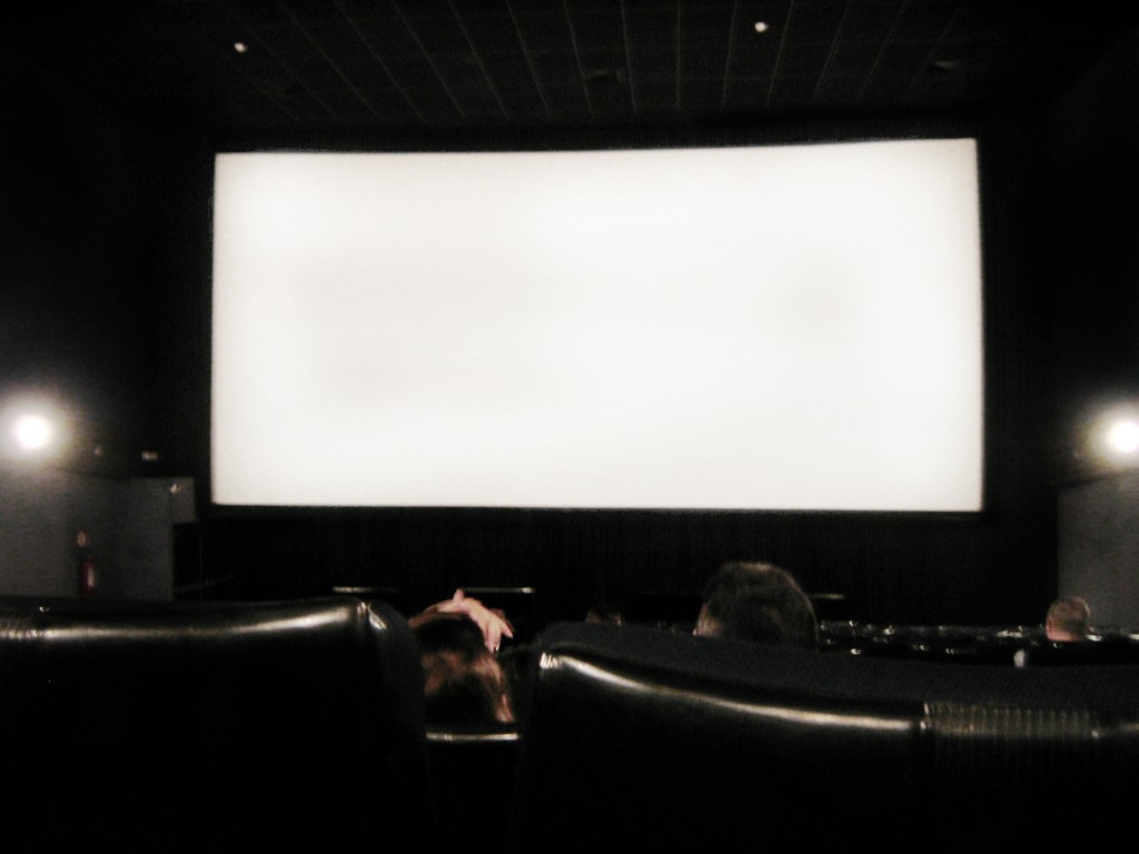 Inside movie theater | © Felipe Almeida/Flickr