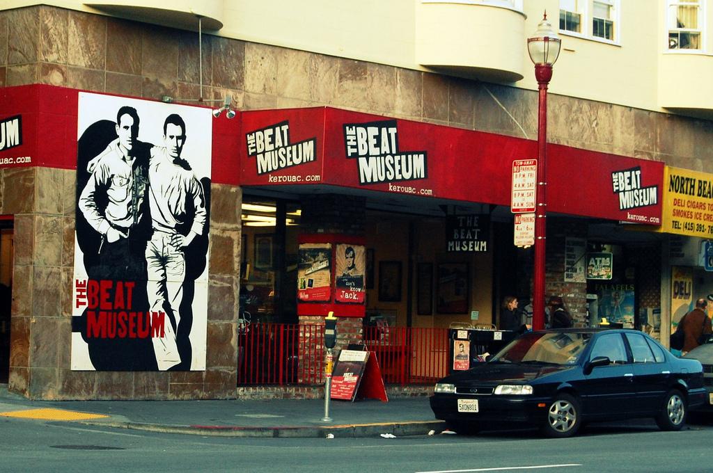 Beat Museum