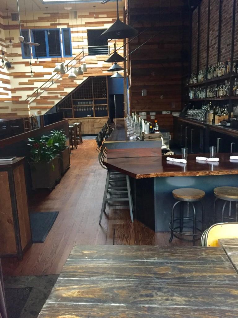 Reverb Kitchen + Bar | Courtesy of Michelle Razavi