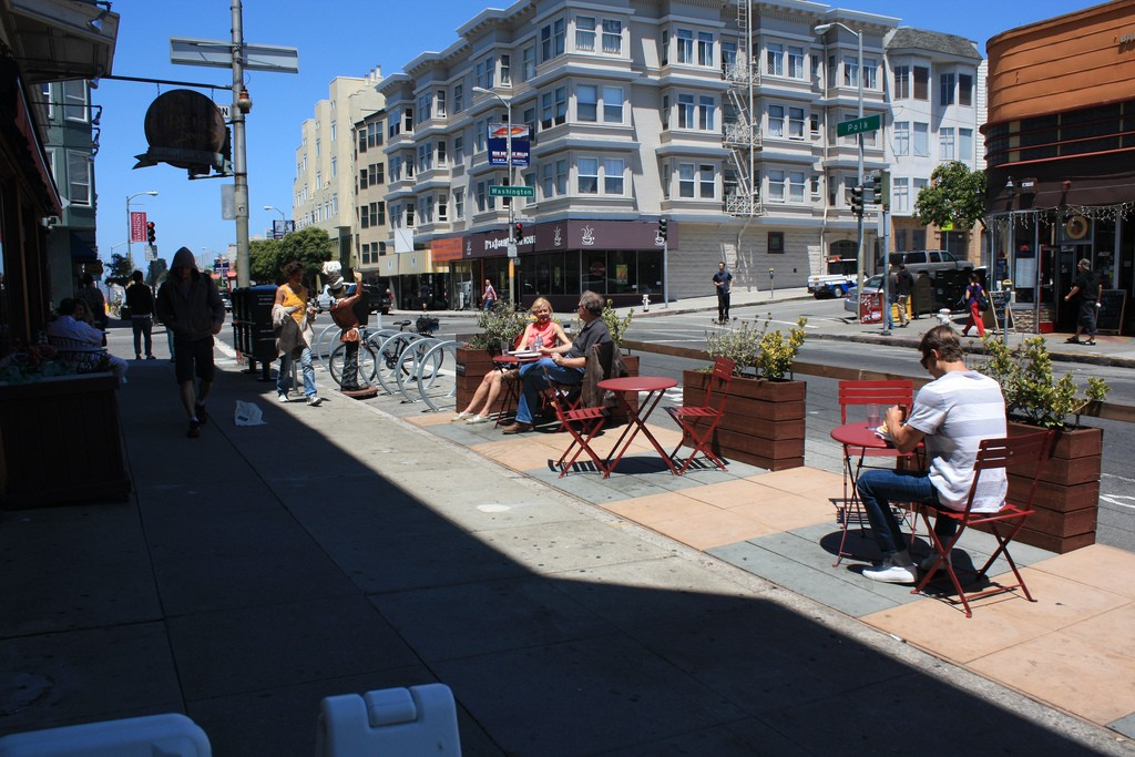 Crepe House © San Francisco Planning Department/Flickr