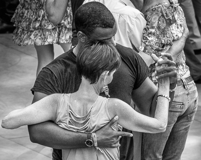 Salsa in Paris | © Jamiecat */Flickr