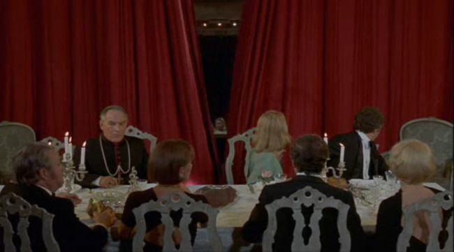 The Discreet Charm of the Bourgeoisie | © Greenwich Film Productions / Jet Films / Dean Film