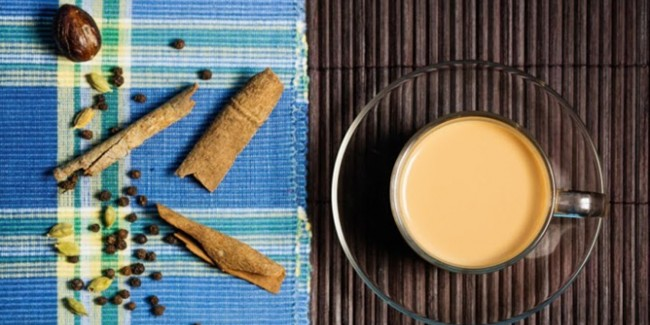 Tea Trails/ Courtesy by Zomato