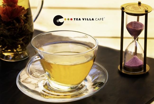 Tea Villa Cafe/ Courtesy by Zomato