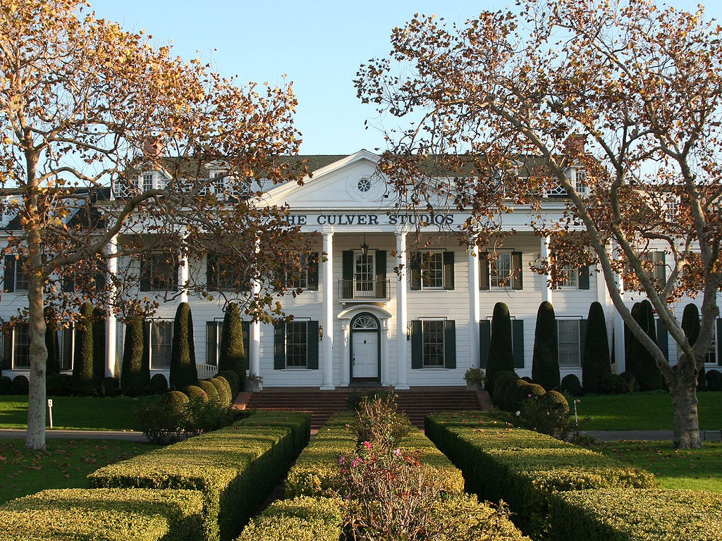 The Culver Studios © Termer/WikiCommons