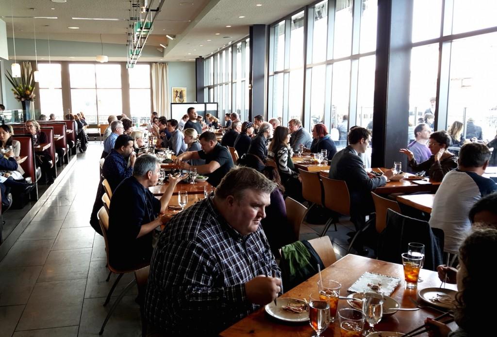 Best Restaurants On The Embarcadero Esplanade San Francisco