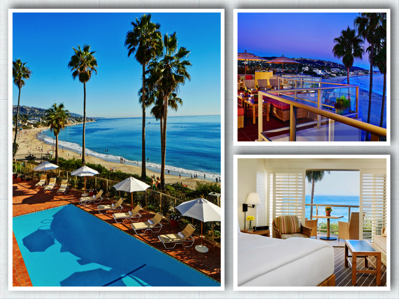 The 10 Best Boutique Hotels In Los Angeles