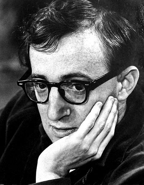 Woody Allen | © Jerry Kupcinet /WikiCommons