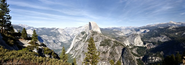 How To Spend 24 Hours In Yosemite National Park California